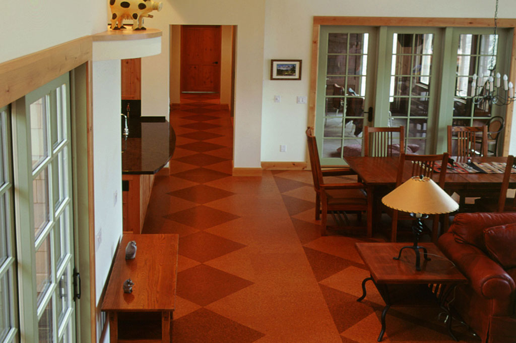 Specialized Solid Flooring Solutions Fromcork Portugal